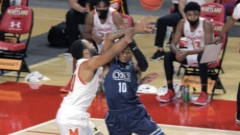 What We Learned After The Old Dominion Win