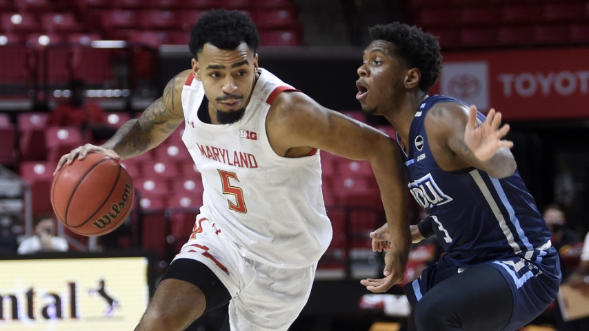 Terps Perform Well In Game 1, Have Quick Turnaround Against Navy