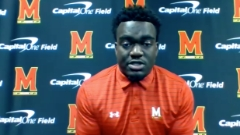 ILB Hyppolite Talks First Year, Progress Heading Into Year Two