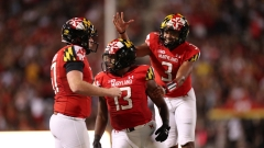 Terps Revived Following Bye, Ready For Minnesota
